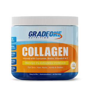 Hydrolysed Collagen Powder India