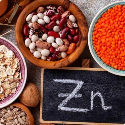 Zinc Immunity Tablets