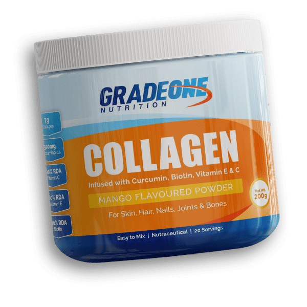 Buy Collagen Powder India