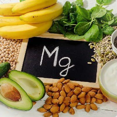 Magnesium for Fibromyalgia