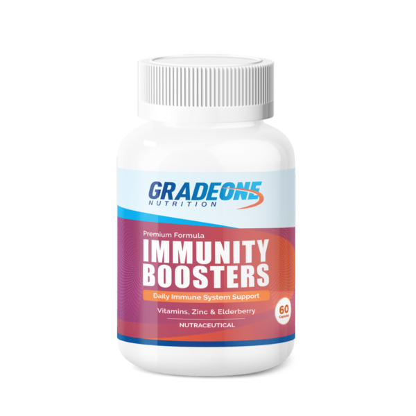 Immunity Booster Tablets