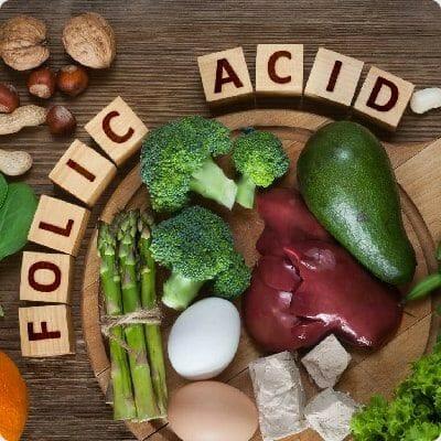 Folic Acid For Chronic Pain